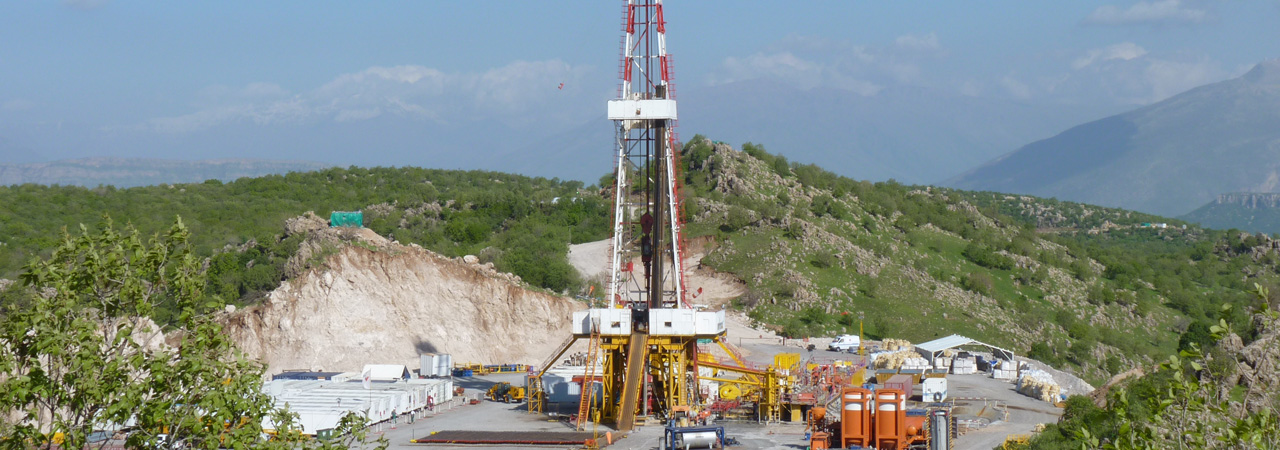Drilling and Workover Services